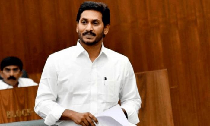 Andhra govt speeds up mega housing scheme for 30L BPL families