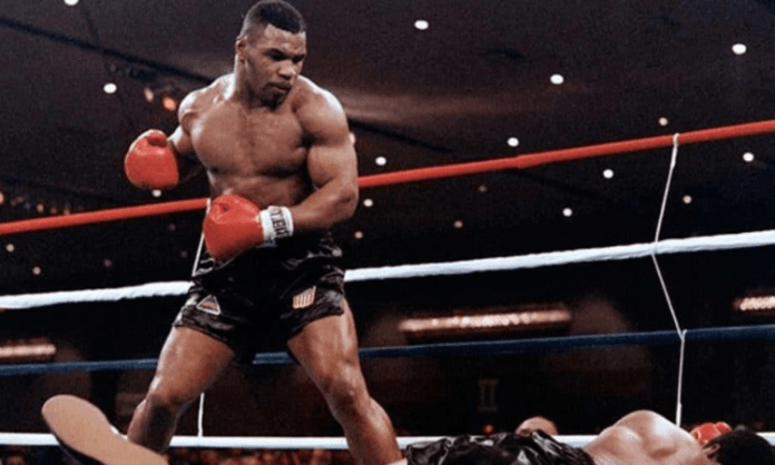 Mike Tyson, 54, to make boxing comeback in September