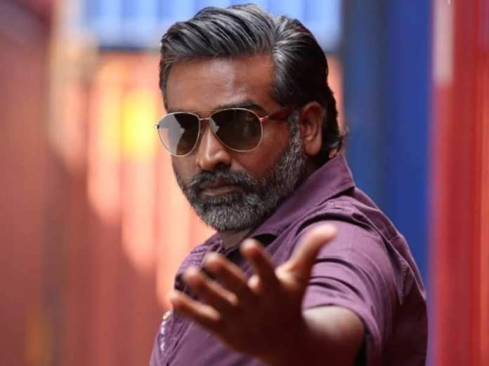Vijay Sethupathi decided to quit Pushpa