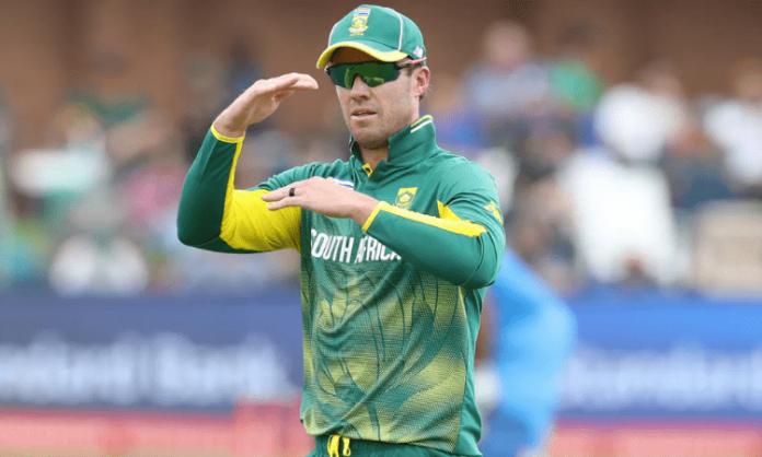 IPL 13: de Villiers, Steyn & Morris join RCB squad in Dubai