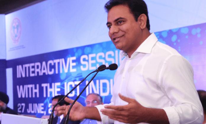 Telangana minister urges social media users to be responsible
