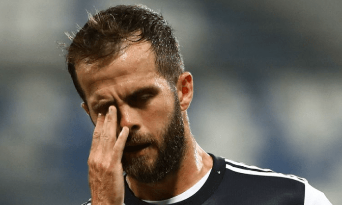 Newly-signed Pjanic tests positive for COVID-19, confirms Barcelona