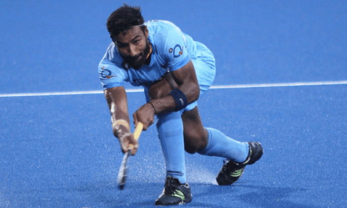 Hockey player Surender Kumar readmitted to hospital due to VT