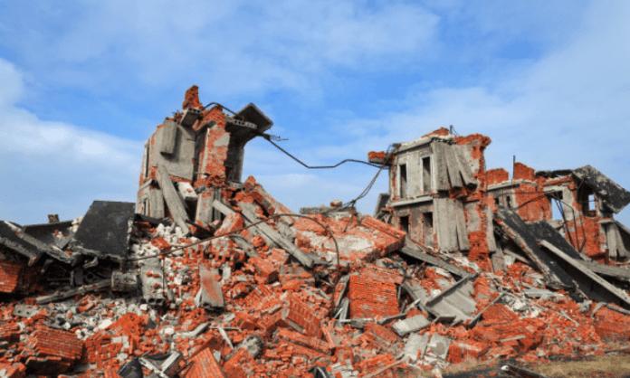 34 injured in Iran earthquake