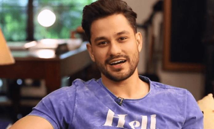 Kunal Kemmu on how real-life fatherhood helped him portray father on screen