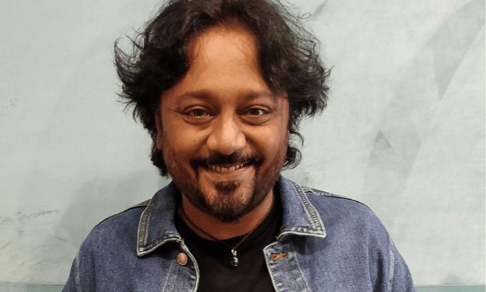 Amartya Bobo Rahut on advantages of creating music amid pandemic