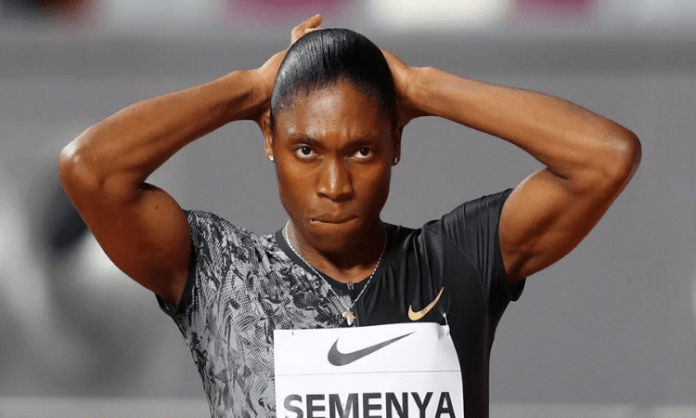 Doors might be closed not locked: Semenya after losing testosterone rules appeal