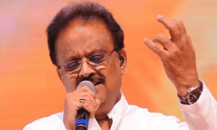 Famed singer S.P. Balasubrahmanyam succumbs to Covid-19