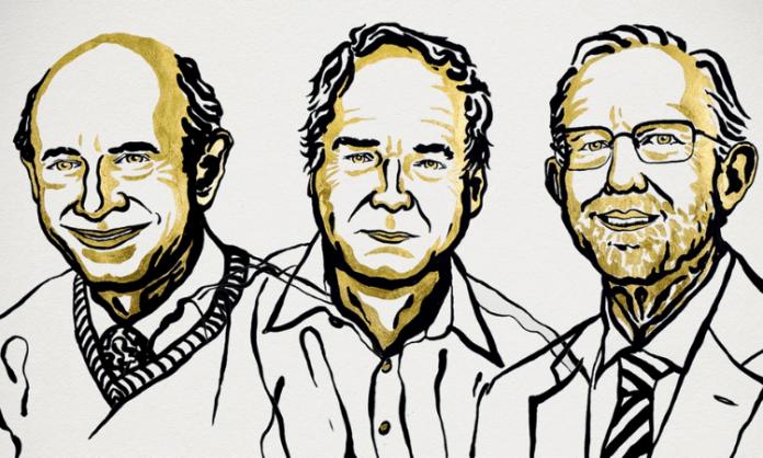 3 win Nobel Prize in medicine for Hepatitis C virus discovery