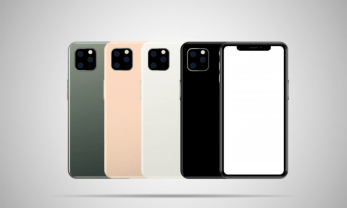 Apple scales LiDAR chip orders amid surge in iPhone 12 Pro orders