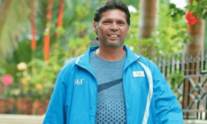 Chapman's contribution to Indian football will never be forgotten: AIFF