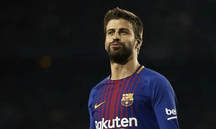 Barcelona extend contracts of Pique, ter Stegen, de Jong & Lenglet
