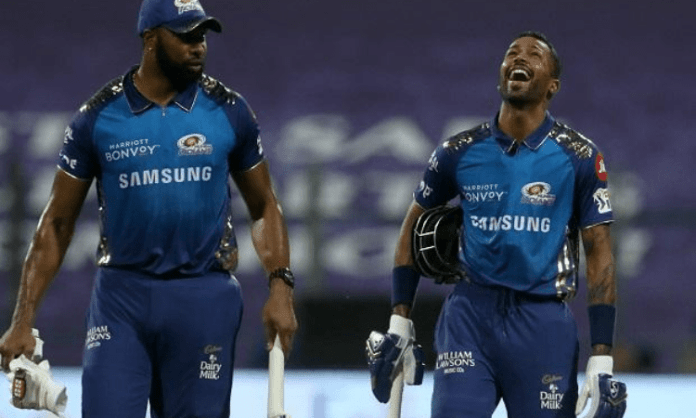 IPL 2020: Pandya, Morris reprimanded for code of conduct breach