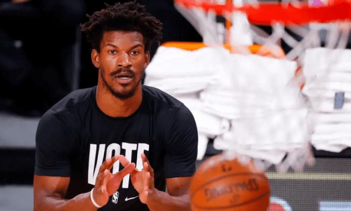 NBA Finals: Butler's record-breaking performance keeps Heat alive