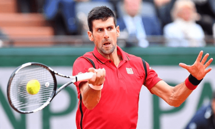 Djokovic, Tsitsipas advance to French Open quarters