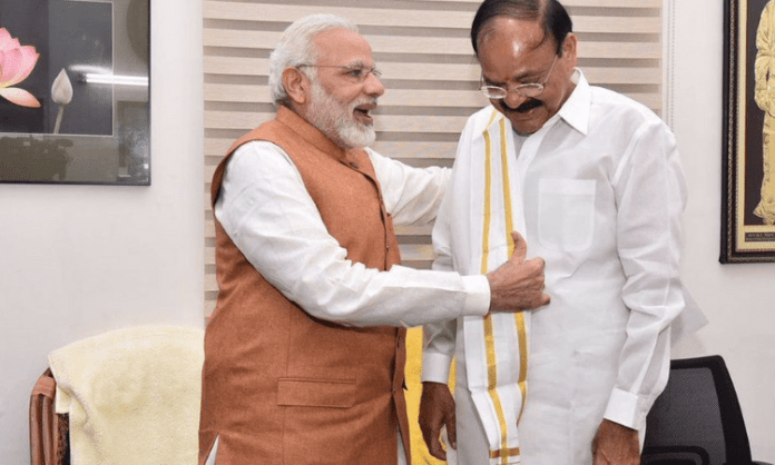 President, VP, PM pay tributes to Sardar Patel on 145th birth anniversary