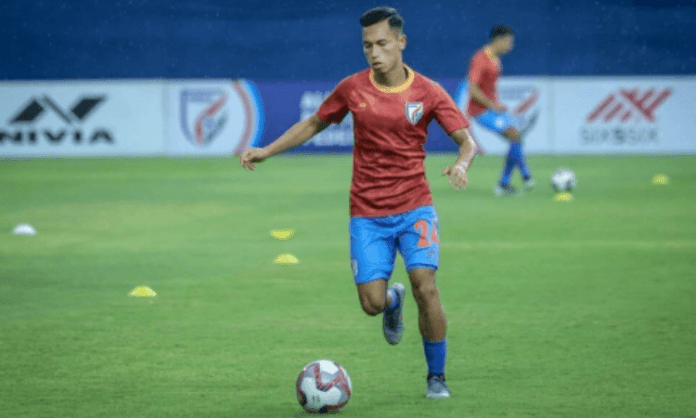 Never expected to lead India in 2017 FIFA U-17 WC: Amarjit Singh