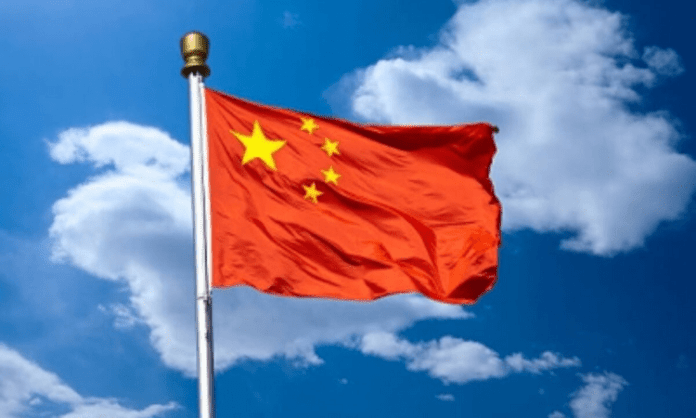 China reports growth in outbound tourists in 2019