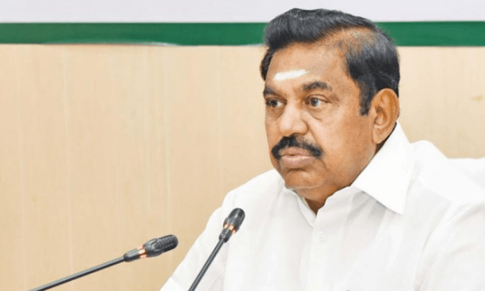 DMK warns TN CM and state Police of serious consequences