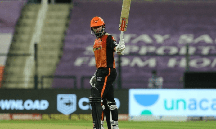 It was a season of fine lines for SRH, says Williamson