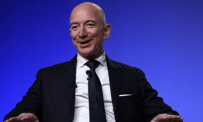 How Jeff Bezos, Bill Gates reacted to Biden's victory