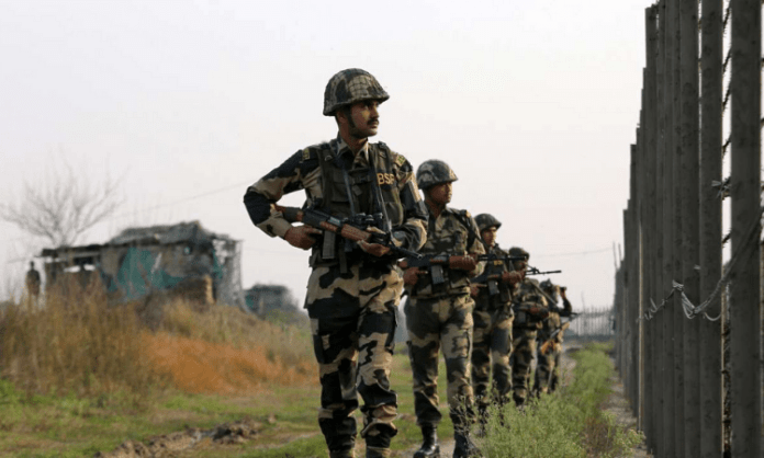 3 soldiers killed in LoC ceasefire violations by Pak