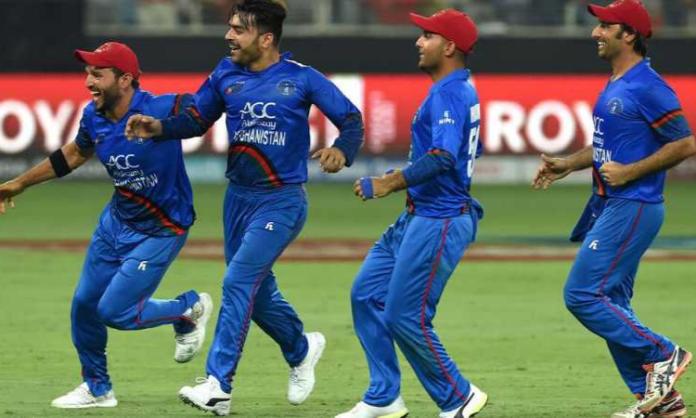 Afghanistan-Ireland ODI series: Guests arrive before hosts!