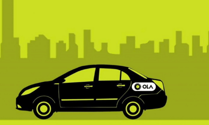 Ola to invest Rs 2,400Cr for scooter factory in TN