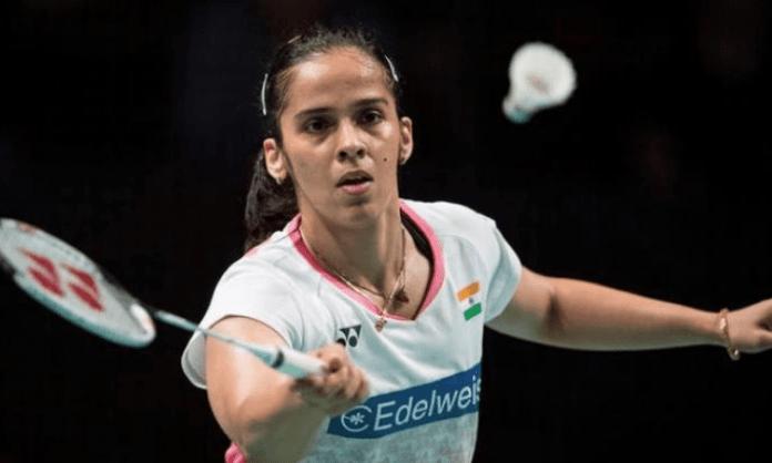 Saina, Praneeth in 8-member India squad for Thailand tournaments