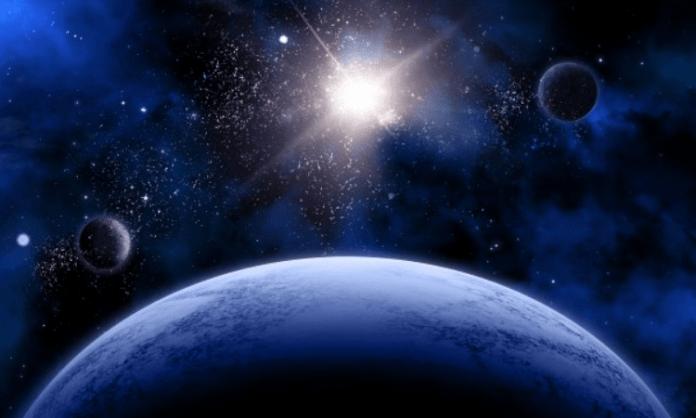 This strange exoplanet behaves like 'Planet Nine'