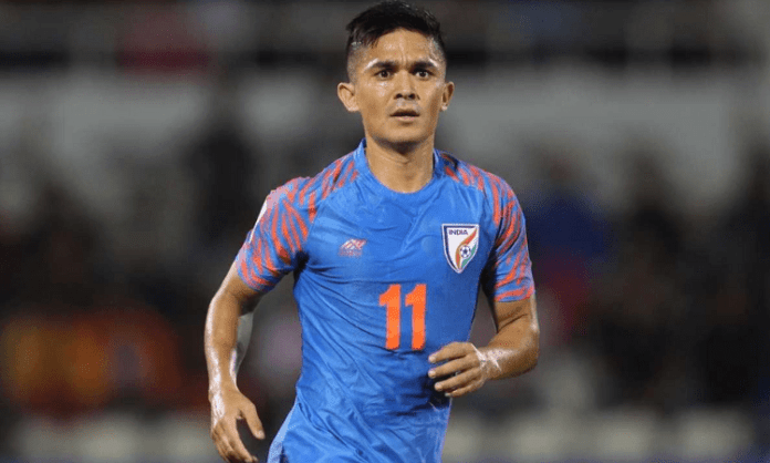 Chettri, Ashalata find place in fans' Indian teams of the decade
