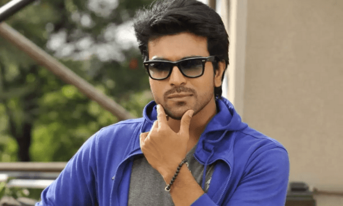 Ram Charan tests Covid negative, is 'back in action'