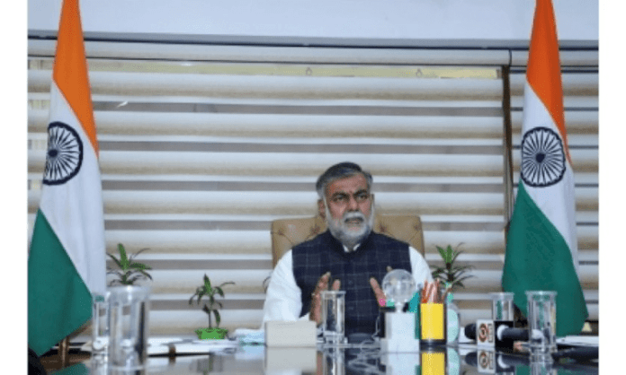 Air connectivity to small cities to boost tourism industry: Minister