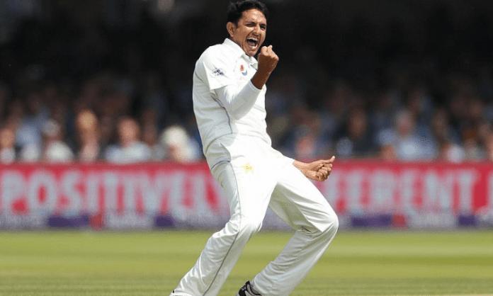 Hasan Ali stars as Pakistan sweep Test series against Proteas