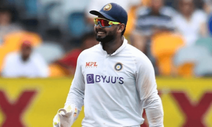 Pant rises to 11th, Ashwin jumps 14 places in Test batting rankings