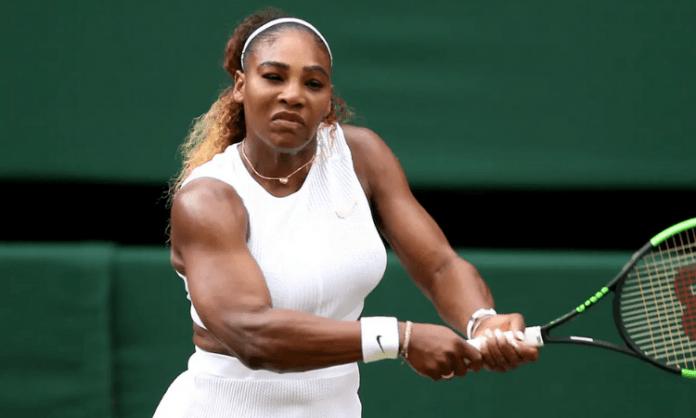 Serena, Venus, Osaka cruise into Australia Open second round