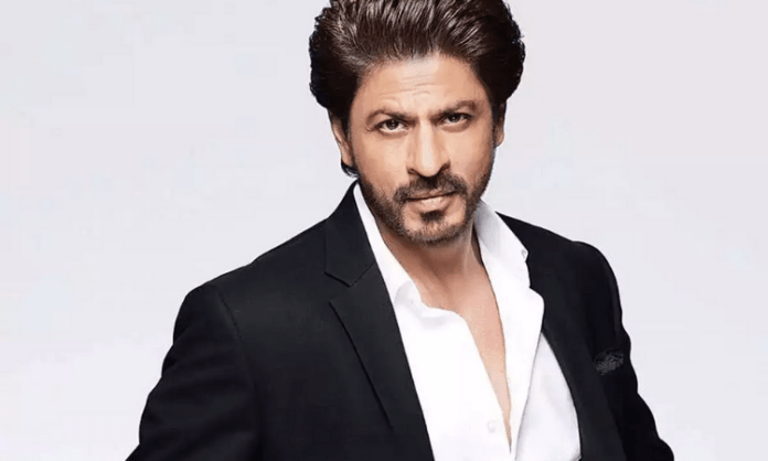 Shah Rukh Khan: Find celebrating 'X' number of years of a film repetitive