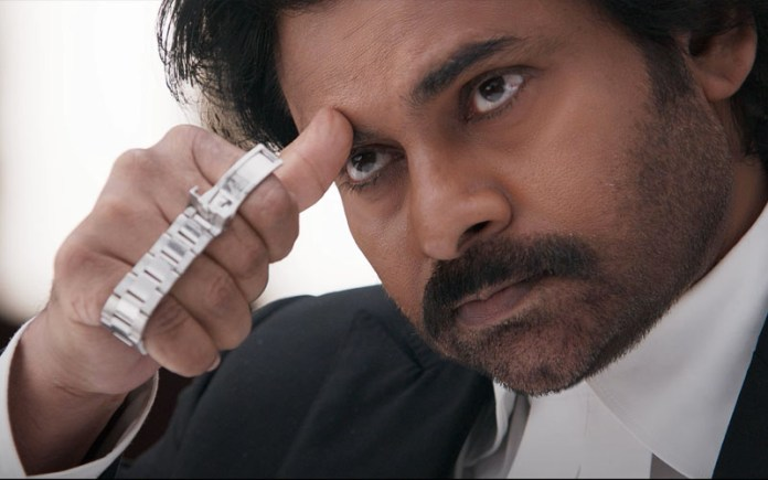 Puri discussions with Pawan?