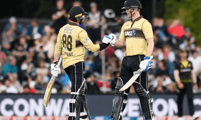 Conway will be keen to carry form into ODIs: Latham