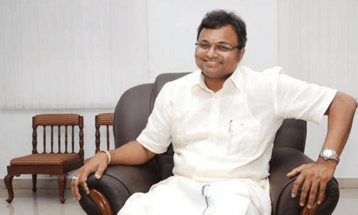 Karti urges TN Cong to field Priyanka from Kanyakumari LS seat