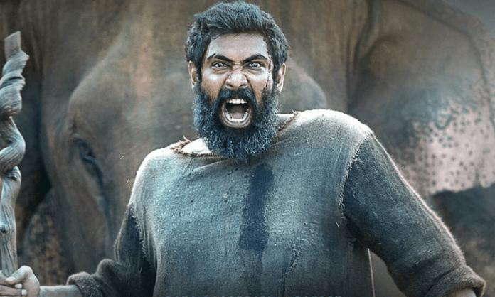 Rana Daggubati's Aranya Trailer will Release On March 3