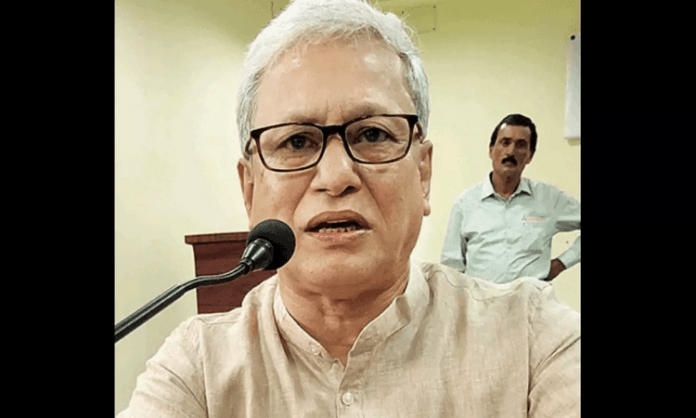 Rs 22,724 cr tax-free deficit Budget presented in Tripura