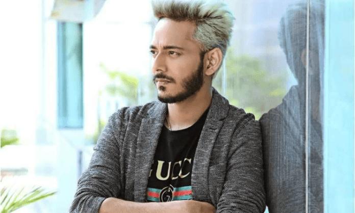 Tanishk Bagchi's 'Patli Kamariya' an 'out and out dance track'