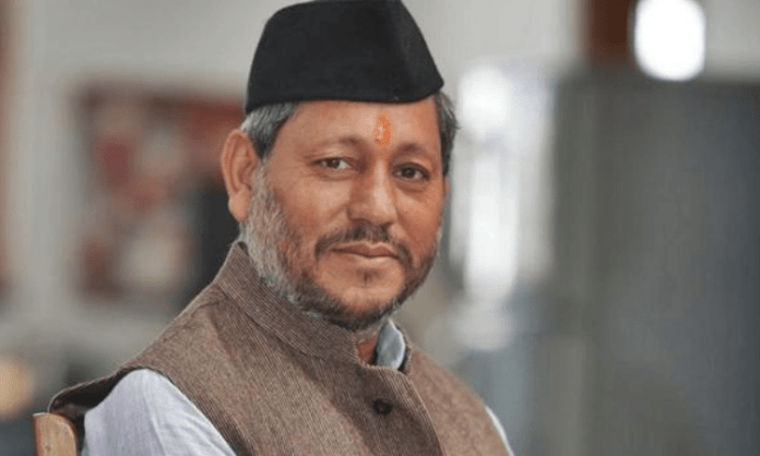 Uttarakhand CM trolled for remarks on ripped jeans, equating PM with Lord Ram