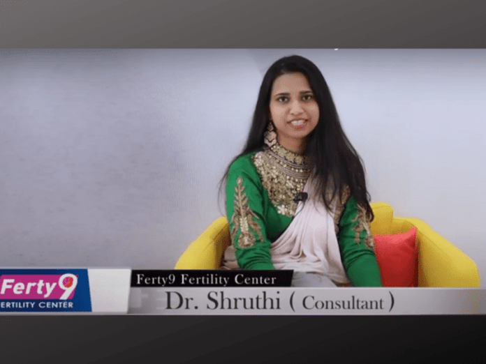 About Advanced IVF Lab: Dr. Shruthi  Ferty9