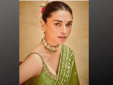 Aditi Rao Hydari: The actor's flip down may be very private