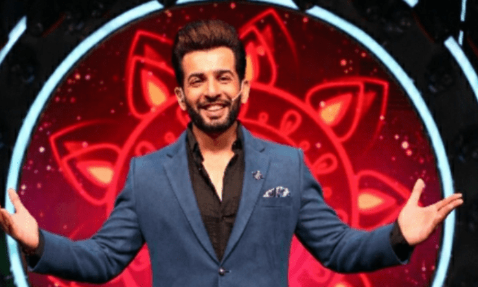 Jay Bhanushali: Hosting shows gives actors chance to be ourselves