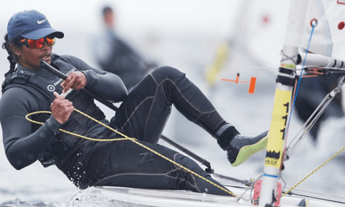 Qualifying for Olympics just the start: Sailor Kumanan