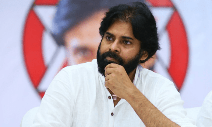 Telugu actor-politician Pawan Kalyan tests Covid positive