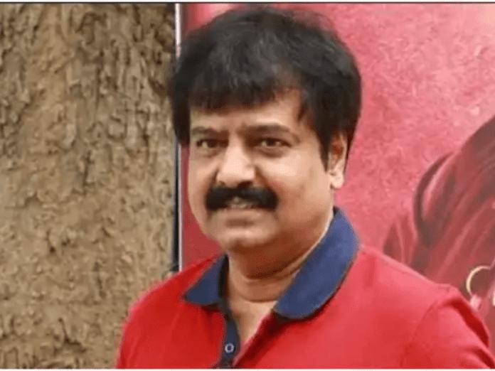 Tamil actor Vivekh dies in Chennai